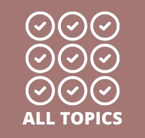 All PLR Topics
