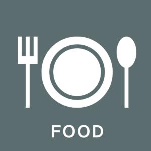 Food PLR