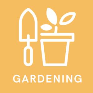 Gardening PLR