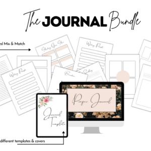 journal templates plr